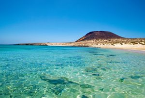 Canary Islands tourism numbers 2019