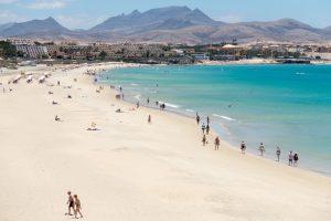 Fuerteventura tourism numbers 2019