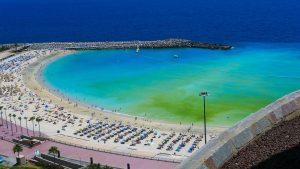 Gran Canaria tourism numbers 2019