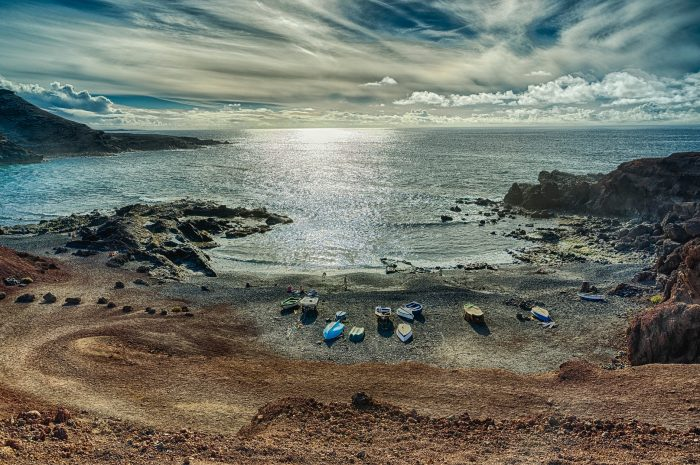 Lanzarote tourism numbers 2019