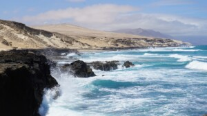 WHERE ARE THE MOST POPULAR PLACES TO STAY IN FUERTEVENTURA, AND HOW MUCH DOES IT COST?